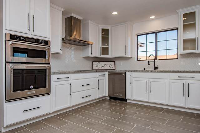 160 Camino Maricopa, Rio Rico, AZ 85648 (#22102734) :: Tucson Real Estate Group