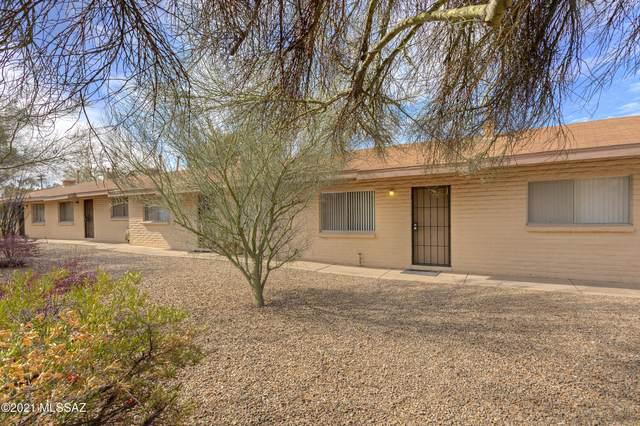 Address Not Published, Tucson, AZ 85712 (#22102807) :: AZ Power Team