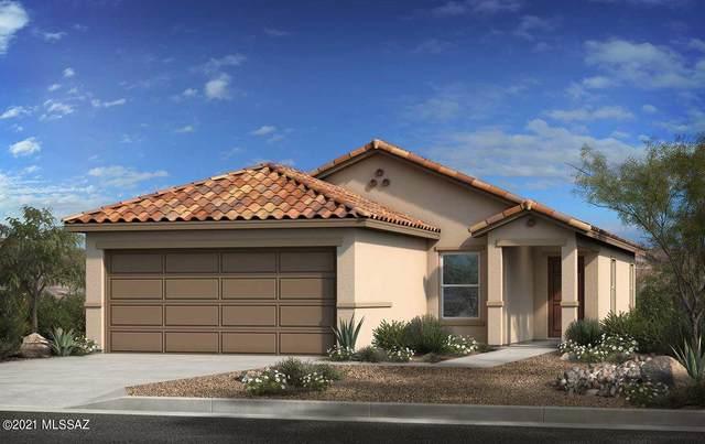 8042 S Golden Bell Drive Lot 49, Tucson, AZ 85747 (#22102889) :: Keller Williams