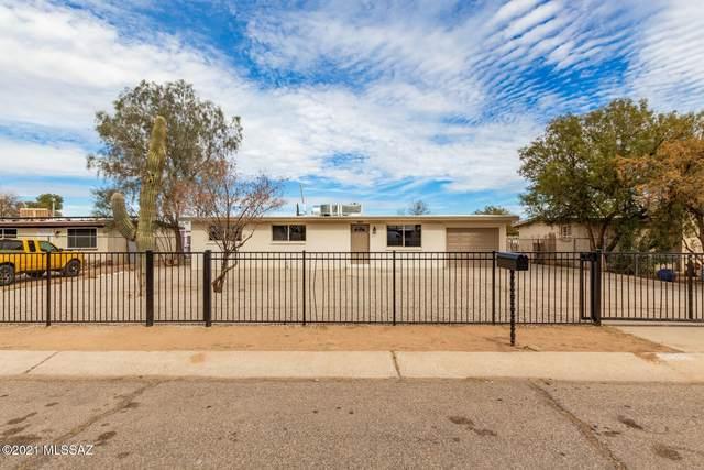 1631 E Virginia Street, Tucson, AZ 85706 (#22102914) :: The Local Real Estate Group | Realty Executives
