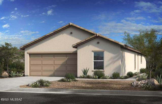 884 W Calle Sucre, Sahuarita, AZ 85629 (#22102926) :: Gateway Realty International