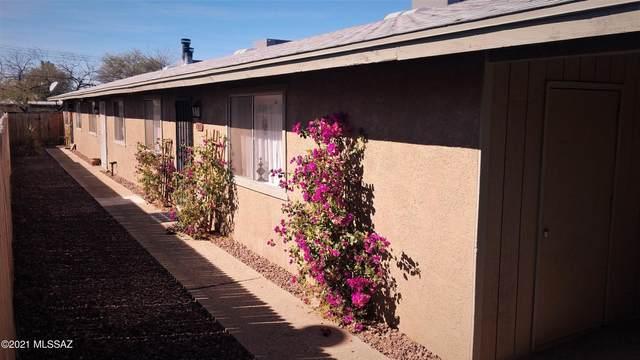 1917 N Madelyn Avenue, Tucson, AZ 85712 (#22102927) :: Keller Williams