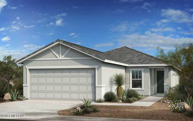 8046 S Golden Bell Drive Lot 50, Tucson, AZ 85747 (#22102976) :: The Local Real Estate Group | Realty Executives