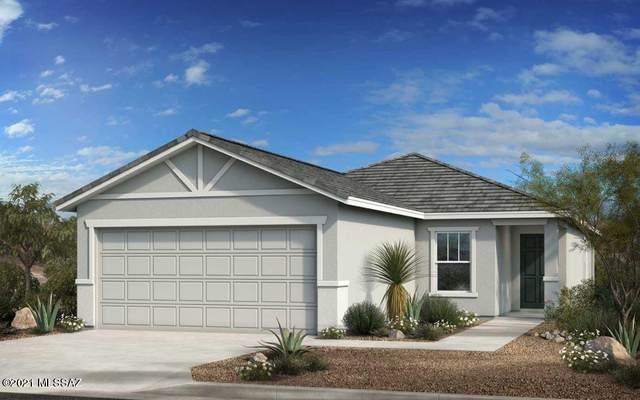 8046 S Golden Bell Drive Lot 50, Tucson, AZ 85747 (#22102976) :: Keller Williams