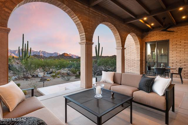 14731 N Strong Stone Drive, Oro Valley, AZ 85755 (#22103025) :: The Local Real Estate Group | Realty Executives