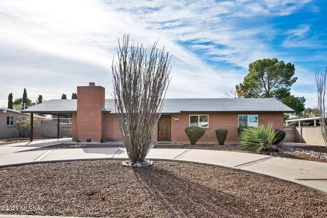6374 E Calle Bellatrix, Tucson, AZ 85710 (#22103091) :: Tucson Real Estate Group