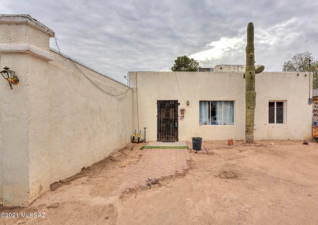 3518 S Clark Avenue, Tucson, AZ 85713 (#22103093) :: The Local Real Estate Group | Realty Executives