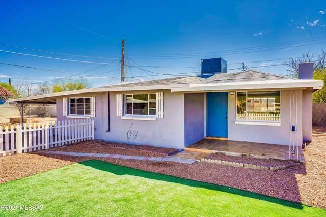 4056 E Santa Barbara Avenue, Tucson, AZ 85711 (#22103096) :: The Local Real Estate Group | Realty Executives