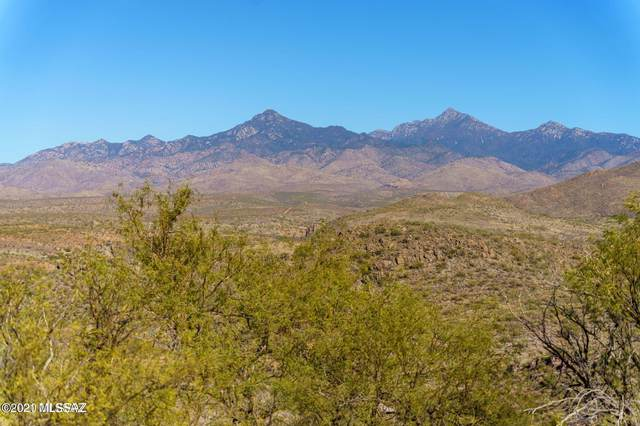 TBD Eagle Peak #104, Tubac, AZ 85646 (MLS #22103171) :: The Luna Team