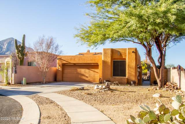 11297 N Majestic Ram Place, Oro Valley, AZ 85737 (#22103236) :: The Local Real Estate Group | Realty Executives