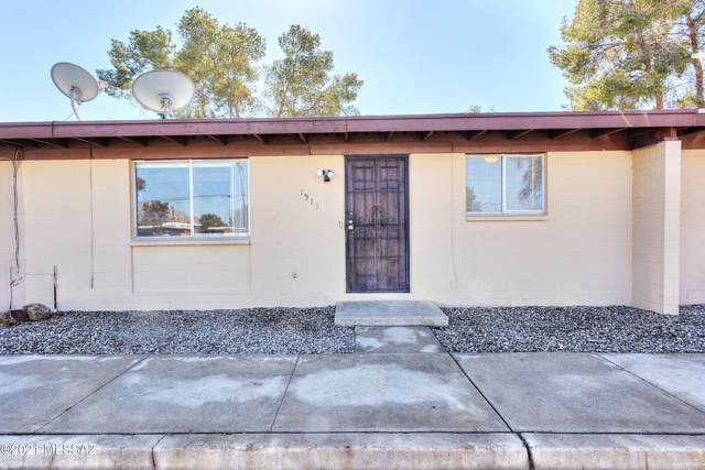 1511 W Roger Road, Tucson, AZ 85705 (#22103237) :: Keller Williams