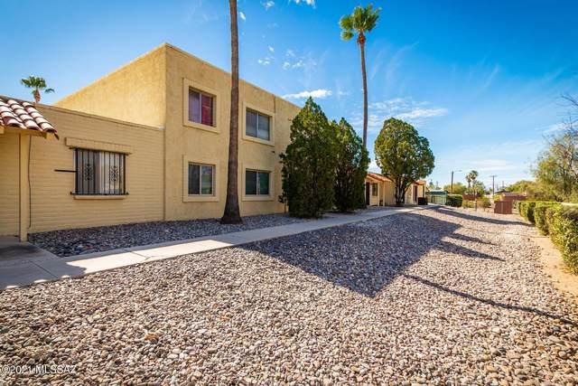 810 S Kolb Road #38, Tucson, AZ 85710 (#22103238) :: Keller Williams