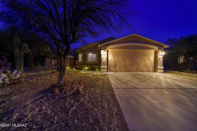4433 S Valley Road, Tucson, AZ 85714 (#22103295) :: The Local Real Estate Group | Realty Executives