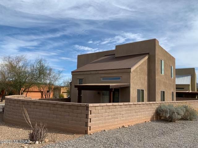 10554 E Marchetti Loop, Tucson, AZ 85747 (#22103359) :: Gateway Realty International