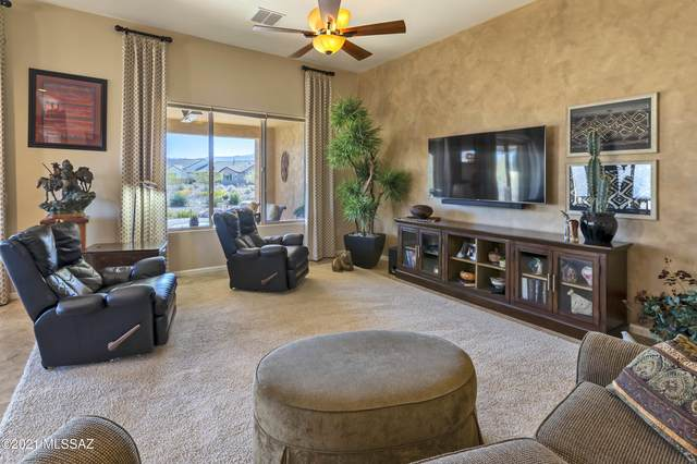31211 S One Horse Lane, Oracle, AZ 85623 (#22103369) :: Kino Abrams brokered by Tierra Antigua Realty