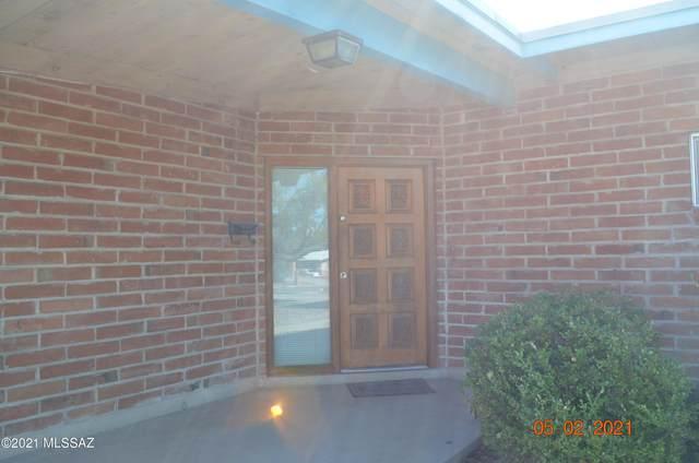 6620 E Paseo San Andres S, Tucson, AZ 85710 (#22103371) :: Gateway Realty International