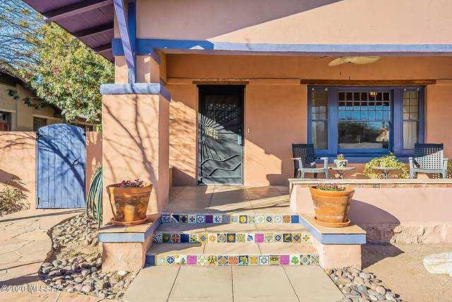 1045 N 3rd Avenue, Tucson, AZ 85705 (#22103448) :: The Local Real Estate Group | Realty Executives