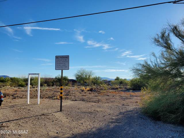 S Kinney Road #1, Tucson, AZ 85713 (#22103465) :: Tucson Real Estate Group