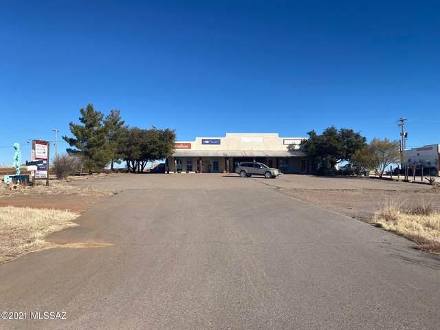 3266 Highway 82, Sonoita, AZ 85637 (#22103501) :: Long Realty - The Vallee Gold Team