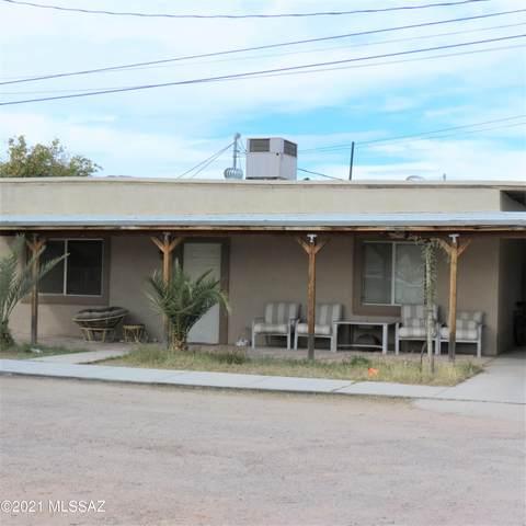 345 E Teton Road, Tucson, AZ 85756 (#22103563) :: AZ Power Team