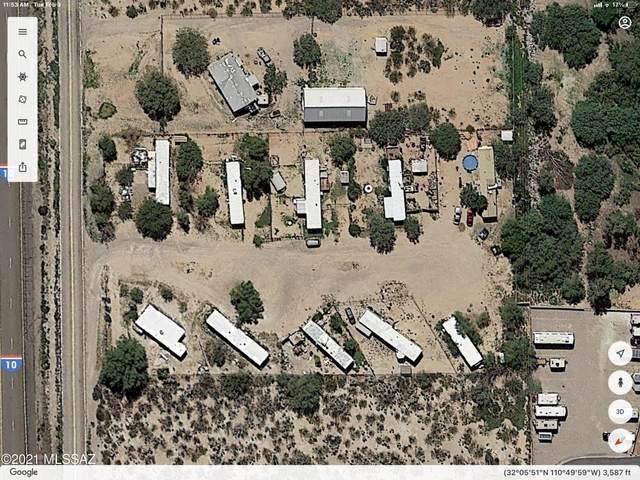 7474 E Benson Highway, Tucson, AZ 85756 (#22103580) :: Gateway Realty International