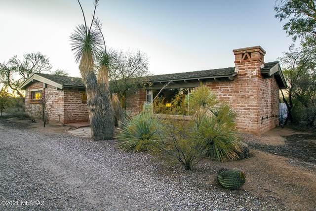 4812 E Calle Jabali, Tucson, AZ 85711 (#22103698) :: The Local Real Estate Group   Realty Executives