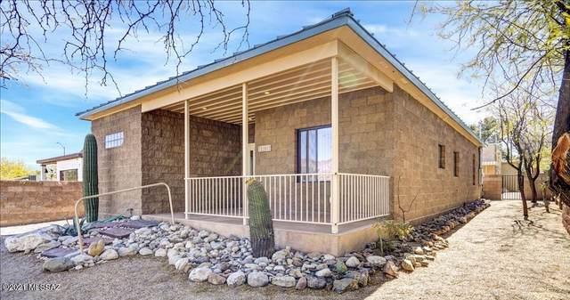1220 E Water Street, Tucson, AZ 85719 (#22103788) :: Gateway Realty International