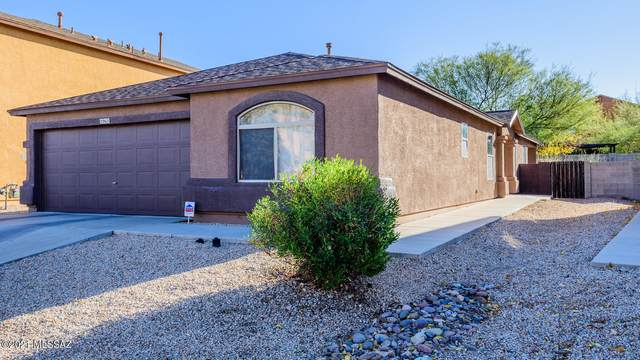 5965 S Placita Picacho El Diablo, Tucson, AZ 85706 (#22103816) :: Gateway Realty International