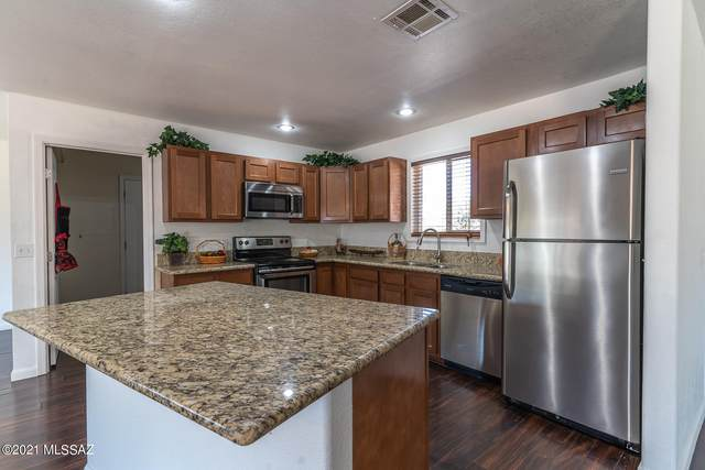 7750 E Adams Street, Tucson, AZ 85715 (#22103862) :: Long Realty - The Vallee Gold Team