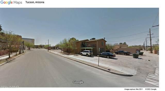 1649 E Lester Street, Tucson, AZ 85719 (#22103899) :: Long Realty - The Vallee Gold Team