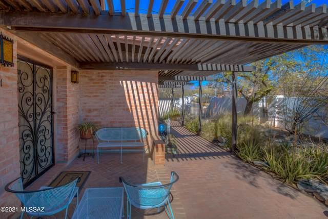 201 N Irving Avenue, Tucson, AZ 85711 (#22103937) :: Keller Williams