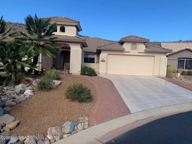 37098 S Hill Side Drive, Tucson, AZ 85739 (#22103952) :: Long Realty - The Vallee Gold Team