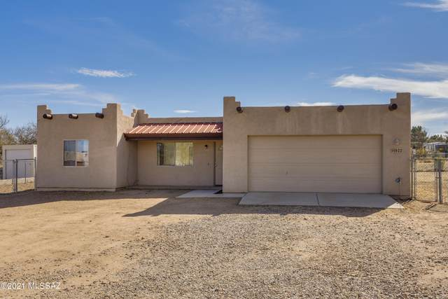 622 N Ironwood Road, Benson, AZ 85602 (#22103980) :: Gateway Realty International