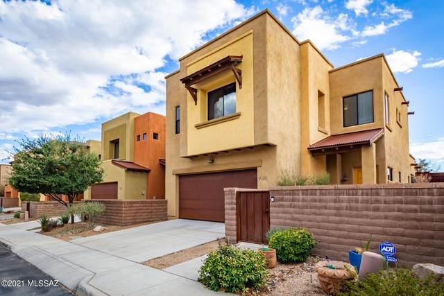 9508 E Ventaso Circle, Tucson, AZ 85715 (#22103986) :: Gateway Realty International