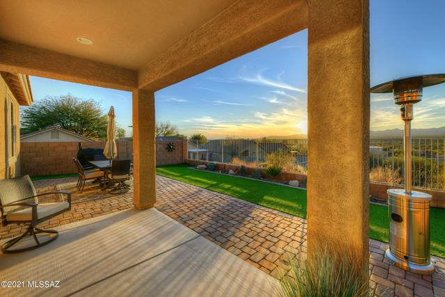 39496 S Old Arena Drive, Tucson, AZ 85739 (MLS #22103996) :: The Property Partners at eXp Realty