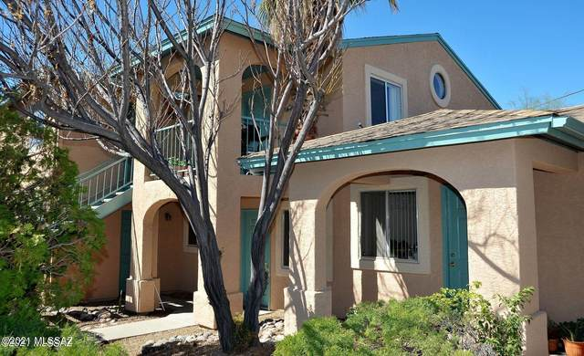 2121 N Calle Chico, Tucson, AZ 85705 (#22104024) :: Long Realty - The Vallee Gold Team