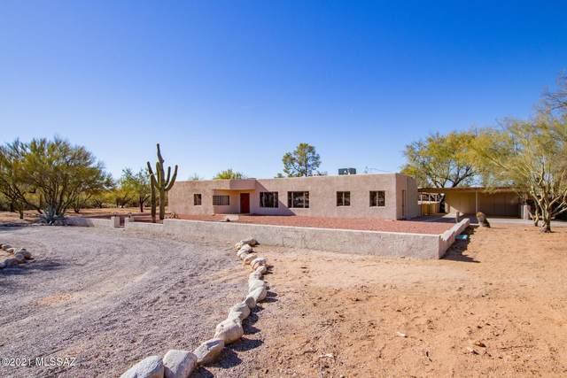 7111 N Leonardo Da Vinci Way, Tucson, AZ 85704 (#22104034) :: Keller Williams