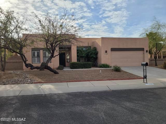 7068 N Avenida Adella, Tucson, AZ 85741 (#22104086) :: Keller Williams