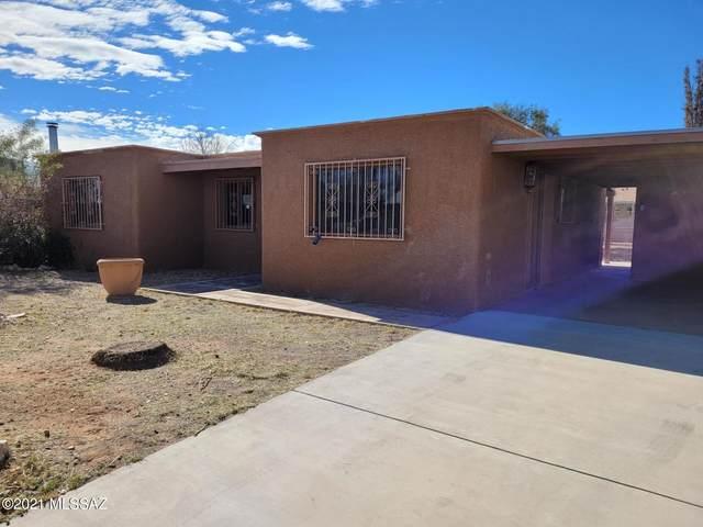 4218 E Dover Stravenue, Tucson, AZ 85706 (#22104091) :: Gateway Realty International