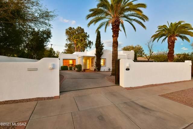 1025 E Edison Street, Tucson, AZ 85719 (#22104094) :: The Local Real Estate Group | Realty Executives