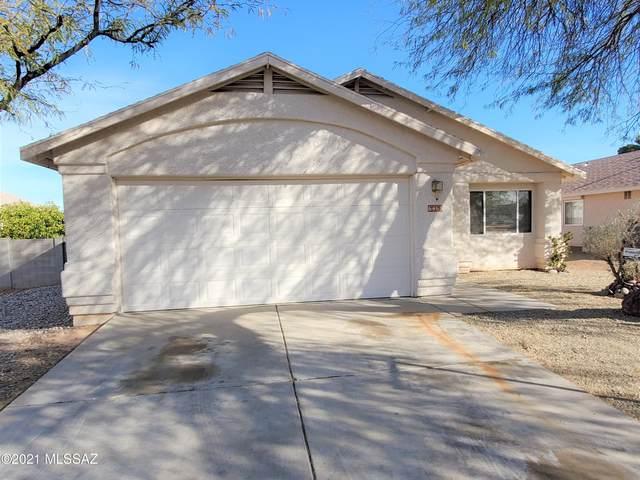 6463 E Wolfhead Drive, Tucson, AZ 85730 (#22104162) :: The Local Real Estate Group | Realty Executives