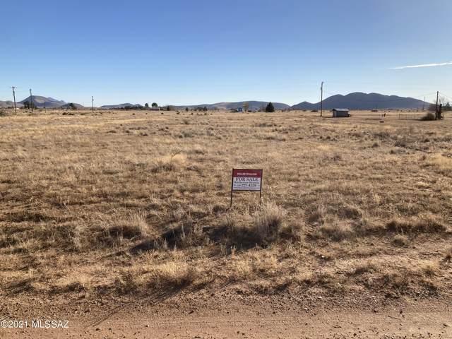 000 E Yuma Drive #16, Pearce, AZ 85625 (#22104231) :: Gateway Realty International