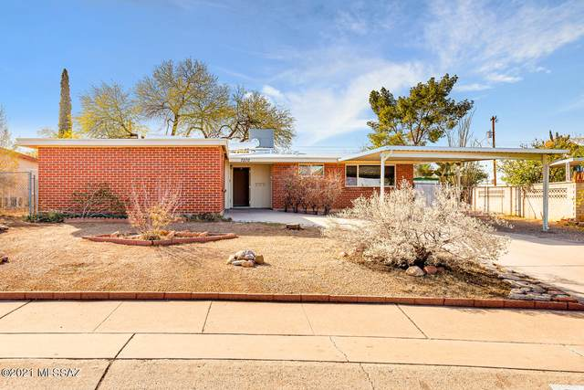 7270 E 19Th Street, Tucson, AZ 85710 (#22104235) :: The Local Real Estate Group | Realty Executives