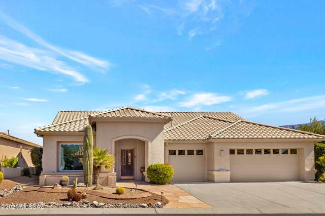 37651 S Hill Side Drive, Tucson, AZ 85739 (MLS #22104238) :: The Property Partners at eXp Realty