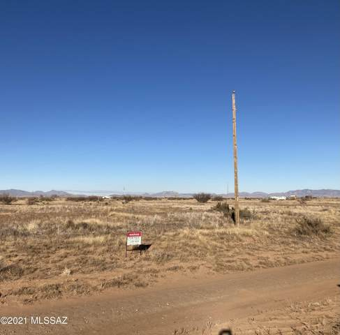 000 E Yuma Drive #5, Pearce, AZ 85625 (#22104239) :: Gateway Realty International