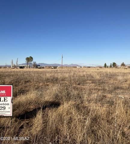 000 E Chiricahua Drive #8, Pearce, AZ 85625 (#22104247) :: Gateway Realty International