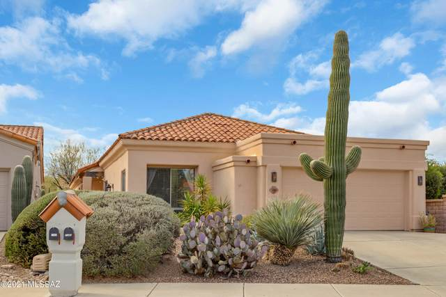7360 E Vactor Ranch Trail, Tucson, AZ 85715 (#22104261) :: The Local Real Estate Group | Realty Executives