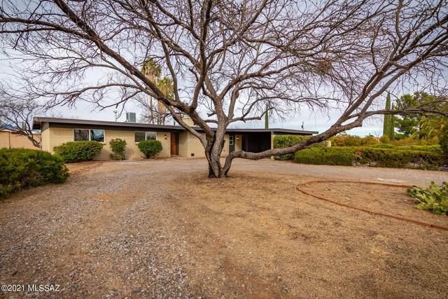 1068 S Chaparral Circle, Sierra Vista, AZ 85635 (#22104269) :: Kino Abrams brokered by Tierra Antigua Realty