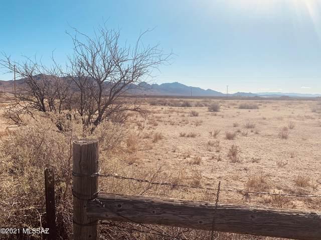 2.43 ac E Key Lane /B, Willcox, AZ 85643 (#22104275) :: Kino Abrams brokered by Tierra Antigua Realty