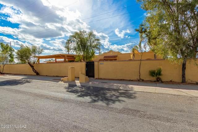 3251 N Cardi Boulevard, Tucson, AZ 85716 (#22104285) :: Kino Abrams brokered by Tierra Antigua Realty